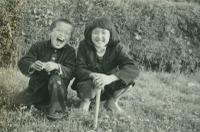 その後の山本しげたろう(山本繁太郎)とお姉さん