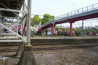 光の駅つつじ(山本繁太郎)