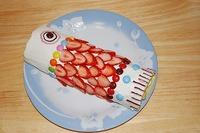 こいのぼりロールケーキの写真☆
