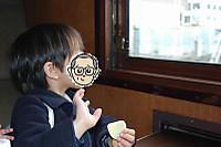 SLやまぐち号昭和風客車☆